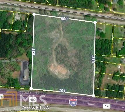 10651 Old Atlanta Hwy, Covington, GA 30014 (MLS #8978139) :: Grow Local