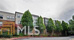 821 Ralph Mcgill Boulevard Ne #3222, Atlanta, GA 30306 (MLS #8978175) :: Tim Stout and Associates