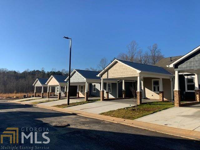 1509 28Th Street Lane Southeast #7, Hickory, NC 28602 (MLS #8978627) :: Savannah Real Estate Experts
