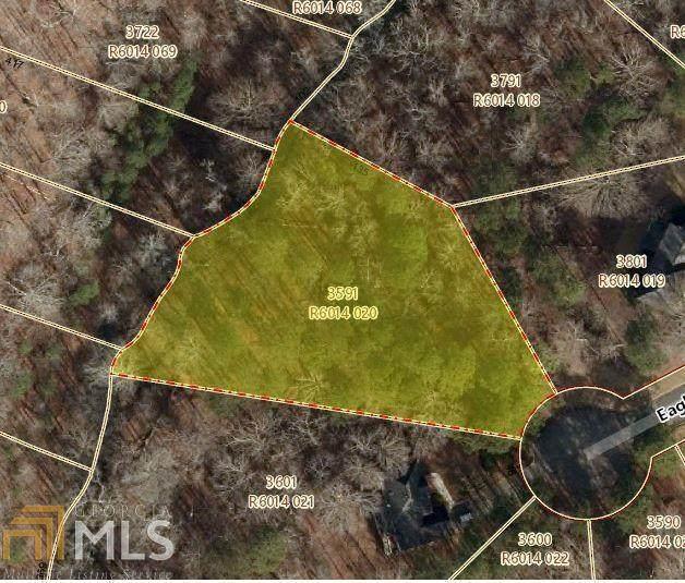 3591 Eagles Landing Dr #13, Snellville, GA 30039 (MLS #8978637) :: Buffington Real Estate Group