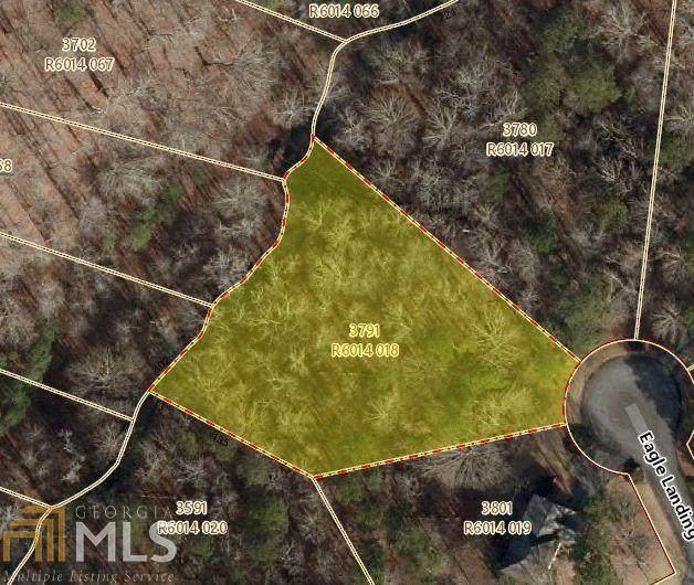 3791 Eagles Landing Ct #14, Snellville, GA 30039 (MLS #8978654) :: Buffington Real Estate Group