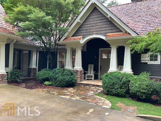 1081 Terrell, Greensboro, GA 30642 (MLS #8978689) :: AF Realty Group