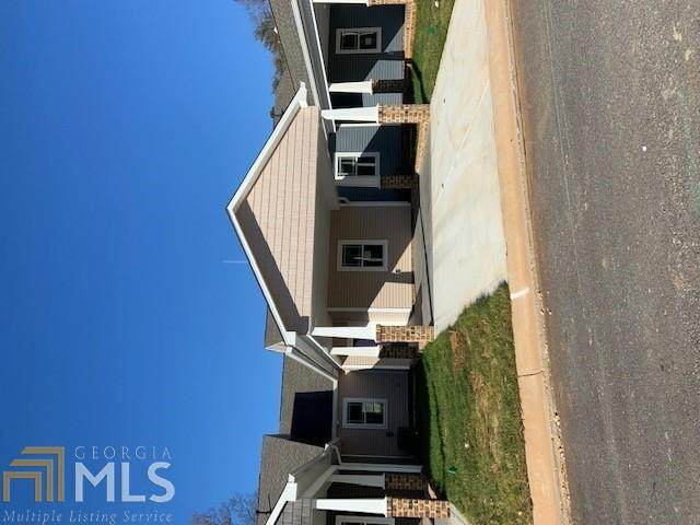 1520 28th Street Lane Southeast #2, Hickory, NC 28602 (MLS #8978763) :: RE/MAX Center