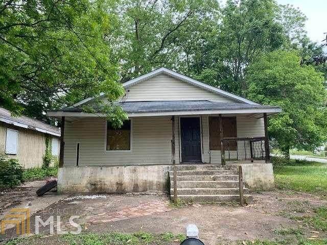 621 Etheridge St, Atlanta, GA 30318 (MLS #8979127) :: Military Realty