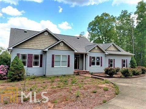 507 Copperhead Rd #1, Blairsville, GA 30512 (MLS #8979147) :: Rettro Group