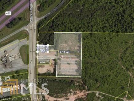 2575 Whitesville Rd, Lagrange, GA 30240 (MLS #8979222) :: Buffington Real Estate Group