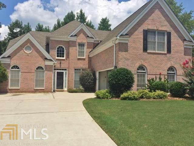 109 Holly Springs Dr, Peachtree City, GA 30269 (MLS #8979256) :: The Durham Team