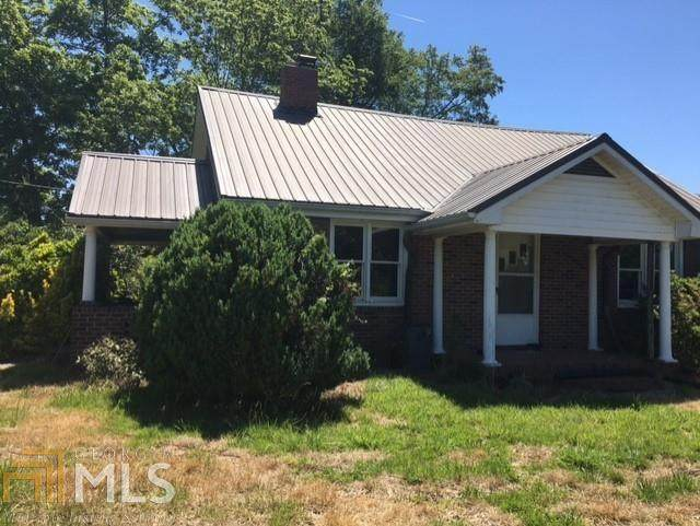 1057 Fairview Rd, Brooks, GA 30205 (MLS #8979276) :: Rettro Group