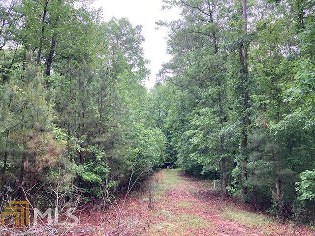 1228 Knowles Aly, Griffin, GA 30224 (MLS #8979406) :: Rettro Group