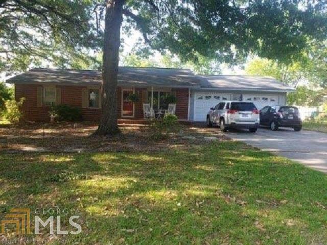 117 Arnold Street, Centerville, GA 31028 (MLS #8979450) :: Rettro Group
