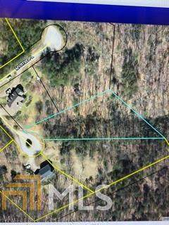 Lot 19 Bradley Drive, Baldwin, GA 30510 (MLS #8979527) :: Rettro Group