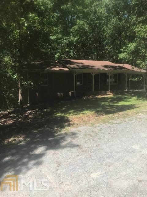 31 Pine, Buchanan, GA 30113 (MLS #8979532) :: Rettro Group