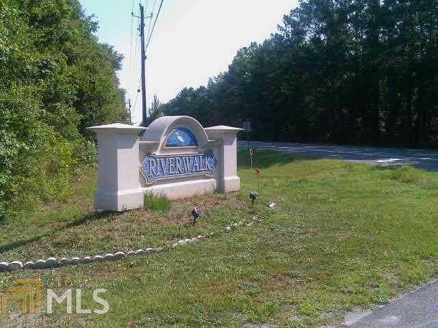 0 Pauls Way Lot 8, St. Marys, GA 31558 (MLS #8979671) :: RE/MAX Eagle Creek Realty