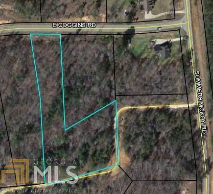 0 East Coggins Rd Lot 2, Newnan, GA 30263 (MLS #8979742) :: Bonds Realty Group Keller Williams Realty - Atlanta Partners