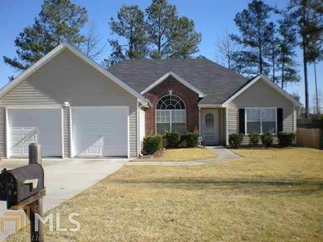 10662 Village Lndg, Jonesboro, GA 30238 (MLS #8979748) :: Team Reign
