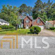 6488 Castle Downs Ct, Lithonia, GA 30058 (MLS #8979777) :: Team Reign