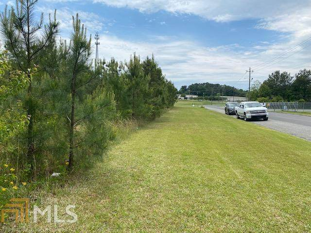 0 Southern Industrial, Rome, GA 30165 (MLS #8979834) :: Savannah Real Estate Experts