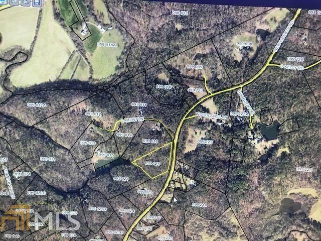 0 Upper Stair St, Clarkesville, GA 30523 (MLS #8979844) :: Buffington Real Estate Group