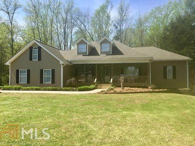 30 Old Blue Pt, Social Circle, GA 30025 (MLS #8980244) :: Amy & Company | Southside Realtors