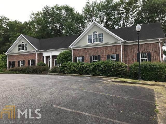 118 N Expressway, Griffin, GA 30223 (MLS #8980266) :: Buffington Real Estate Group