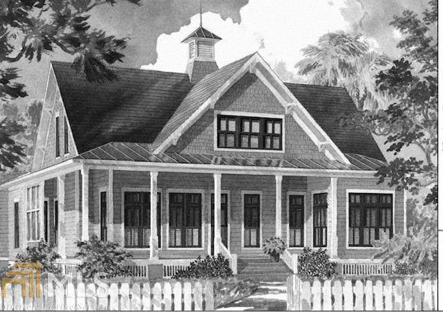 100 Tanglewood Dr., Athens, GA 30606 (MLS #8980328) :: Amy & Company | Southside Realtors