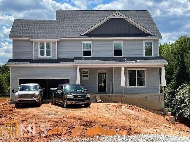 2328 Twin Oak Pl, Monroe, GA 30656 (MLS #8980329) :: Amy & Company | Southside Realtors