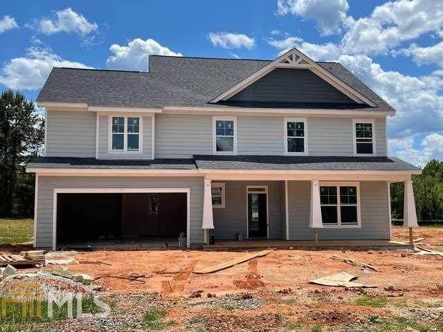 2324 Twin Oak Pl, Monroe, GA 30656 (MLS #8980332) :: Amy & Company | Southside Realtors