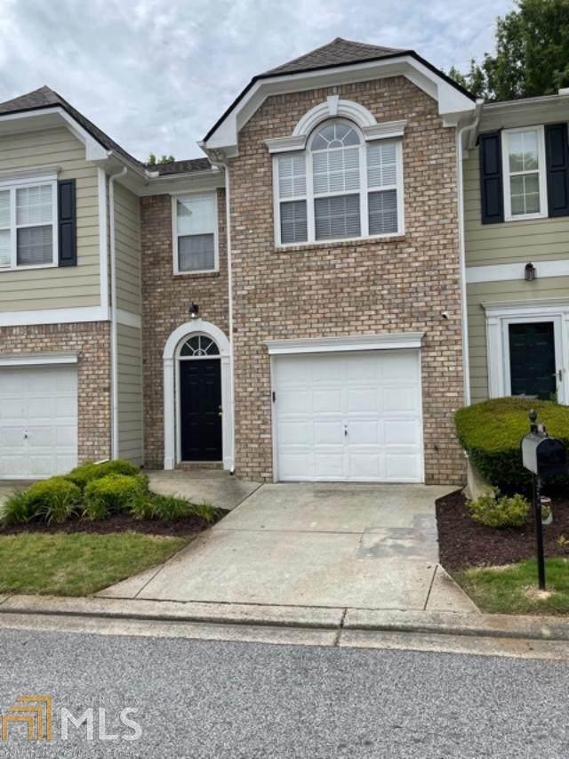 1694 NW Jackson Sq, Atlanta, GA 30318 (MLS #8980464) :: Houska Realty Group