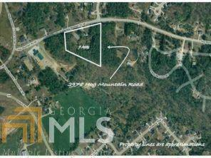 2978 Hog Mountain Rd, Dacula, GA 30019 (MLS #8981093) :: Bonds Realty Group Keller Williams Realty - Atlanta Partners