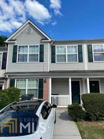 920 Chase Ln, Mcdonough, GA 30253 (MLS #8981226) :: Buffington Real Estate Group