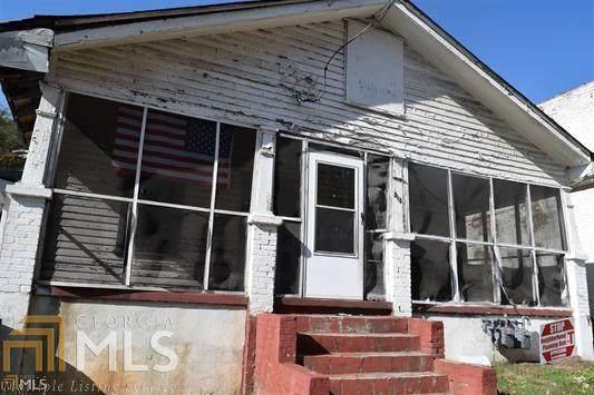 215 Joseph E Lowery Blvd, Atlanta, GA 30314 (MLS #8981295) :: RE/MAX Eagle Creek Realty