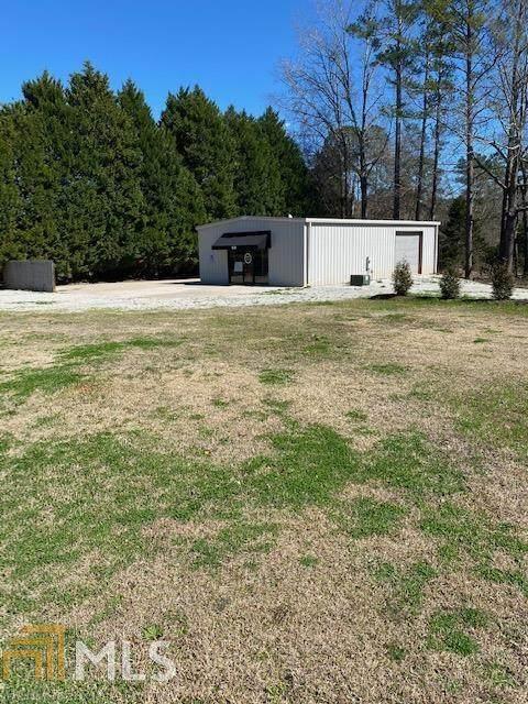 938 NW Greensboro Rd, Eatonton, GA 31024 (MLS #8981643) :: Bonds Realty Group Keller Williams Realty - Atlanta Partners