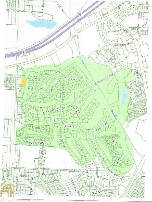 134 Augusta Dr #8, Mcdonough, GA 30253 (MLS #8982149) :: Buffington Real Estate Group