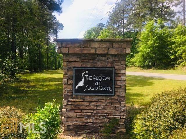 0 Parks Mill Rd Lot 57, Buckhead, GA 30625 (MLS #8982754) :: RE/MAX One Stop