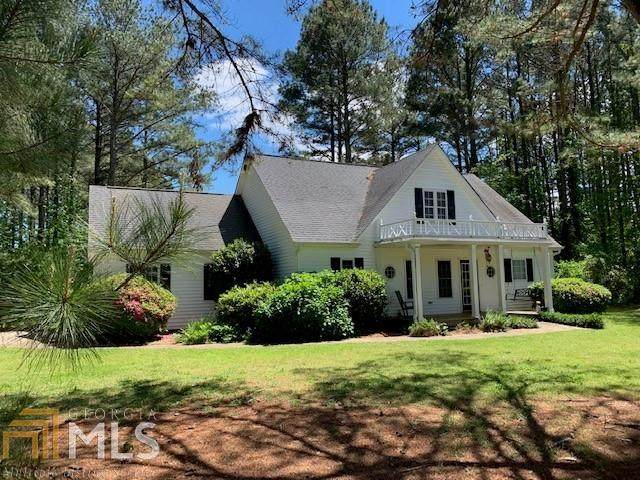 7 Pineview Dr, Winterville, GA 30683 (MLS #8983509) :: Tim Stout and Associates