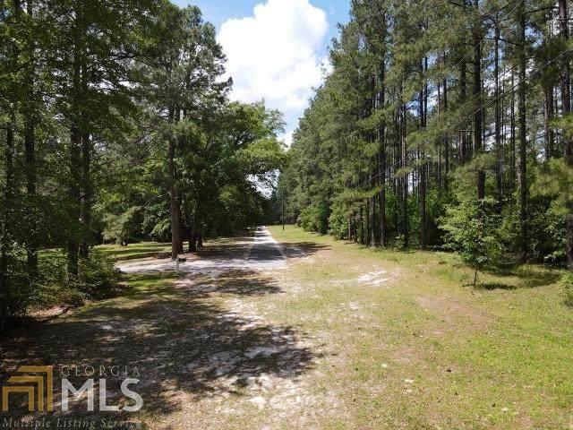 81 Quail Lake Dr, Swainsboro, GA 30401 (MLS #8983705) :: RE/MAX One Stop