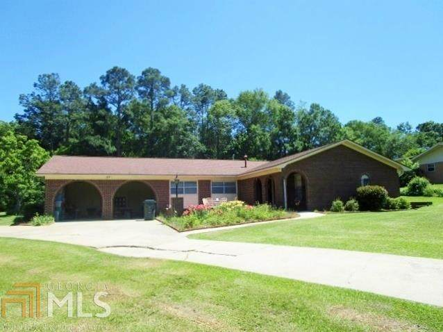 111 Kathleen Rd, Swainsboro, GA 30401 (MLS #8983725) :: RE/MAX One Stop