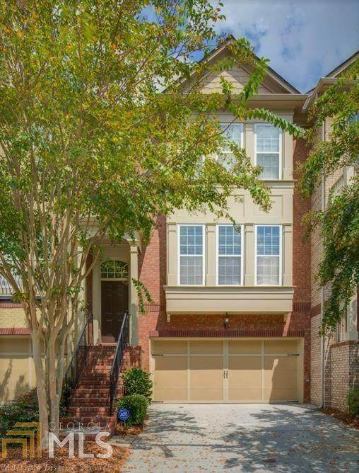 894 West Rd, Atlanta, GA 30324 (MLS #8983872) :: Bonds Realty Group Keller Williams Realty - Atlanta Partners