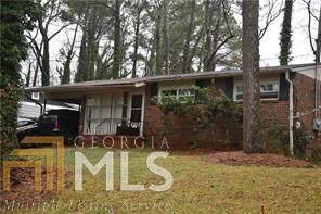 2581 Dale Creek Dr, Atlanta, GA 30318 (MLS #8983892) :: Grow Local