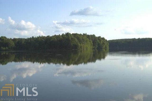 0 Bluff Rd Lot 24 & 25, Elberton, GA 30635 (MLS #8984353) :: Houska Realty Group