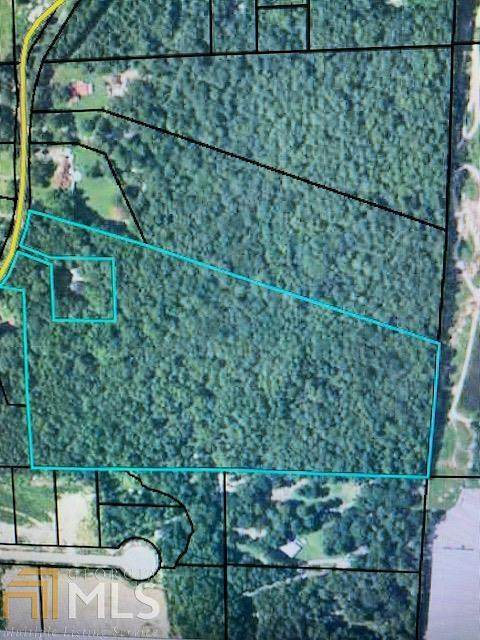 0 Huey Rd, Douglasville, GA 30134 (MLS #8984680) :: Buffington Real Estate Group