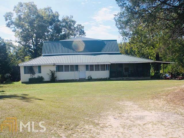 10661 Ga Highway 15, Warthen, GA 31094 (MLS #8985077) :: Buffington Real Estate Group