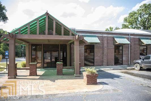 310 Buncombe Street Edgefield Sc 29824, Edgefield, SC 29824 (MLS #8985141) :: Grow Local