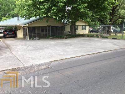 262 S Third St, Summerville, GA 30747 (MLS #8985204) :: AF Realty Group