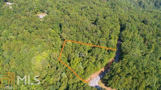 0 Long Laurel #1, Lakemont, GA 30552 (MLS #8985227) :: Buffington Real Estate Group