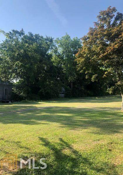 119 W Church St, Sandersville, GA 31082 (MLS #8985264) :: Buffington Real Estate Group