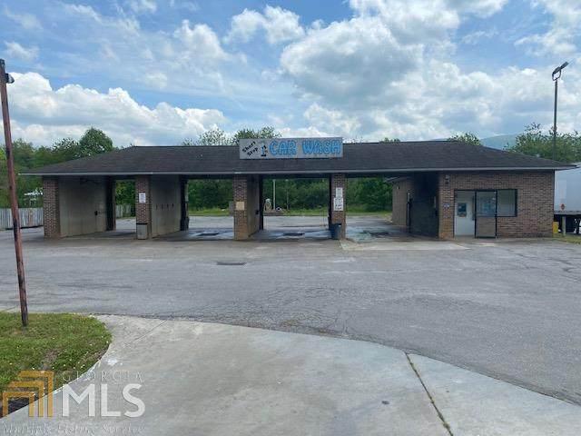 36 N Royalty Lane Lane N, Dillard, GA 30537 (MLS #8985366) :: The Durham Team