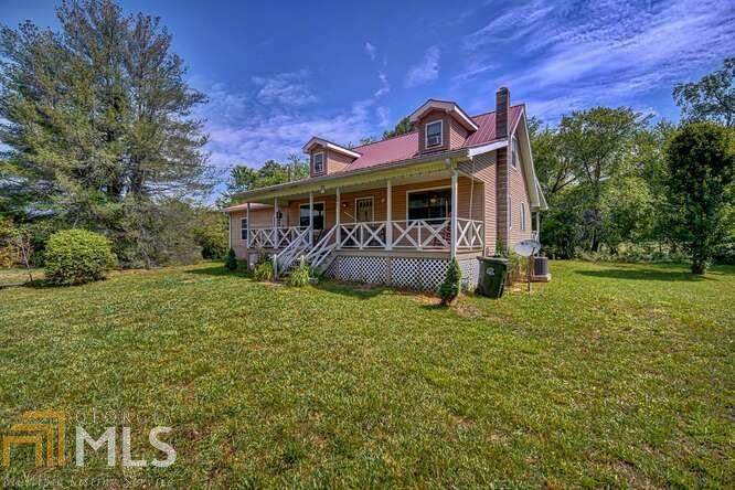 6441 Gainesville Hwy - Photo 1