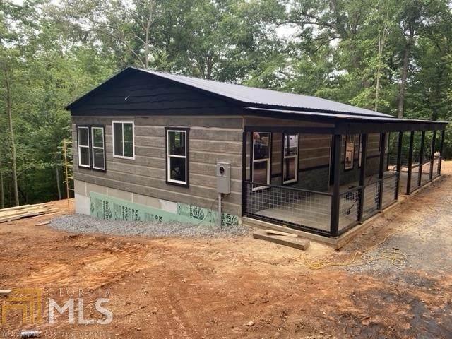 293 Elmwood Cir, Ellijay, GA 30540 (MLS #8986870) :: Crown Realty Group