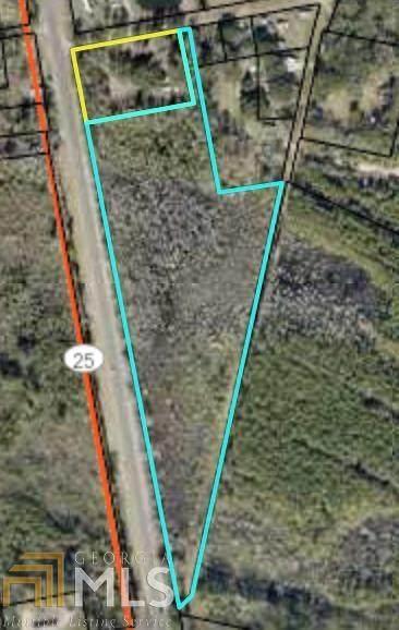 0 Highway 17, Woodbine, GA 31569 (MLS #8987015) :: Crest Realty